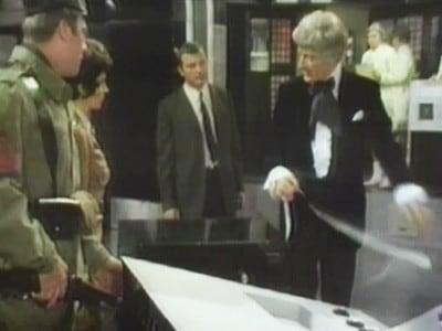 Doctor Who Season 7 :Episode 22  Inferno, Episode Four