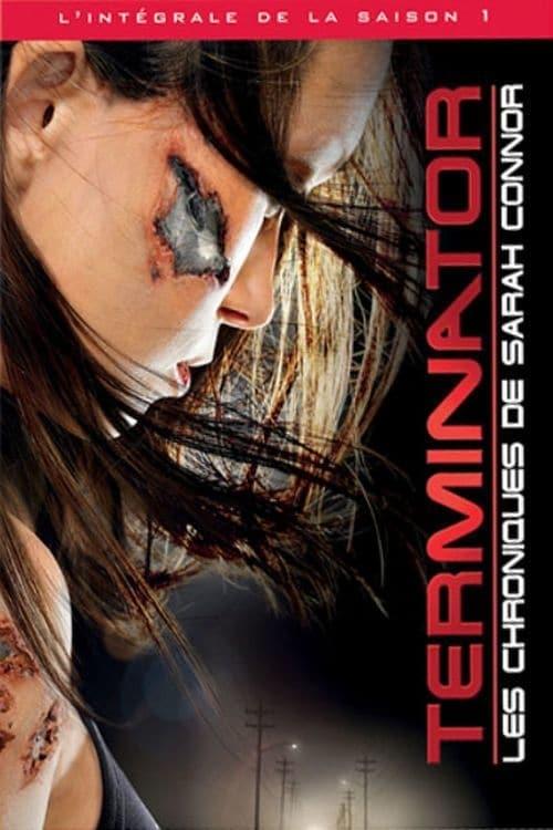 Regarder Terminator, Les chroniques de Sarah Connor Saison 1 en Streaming