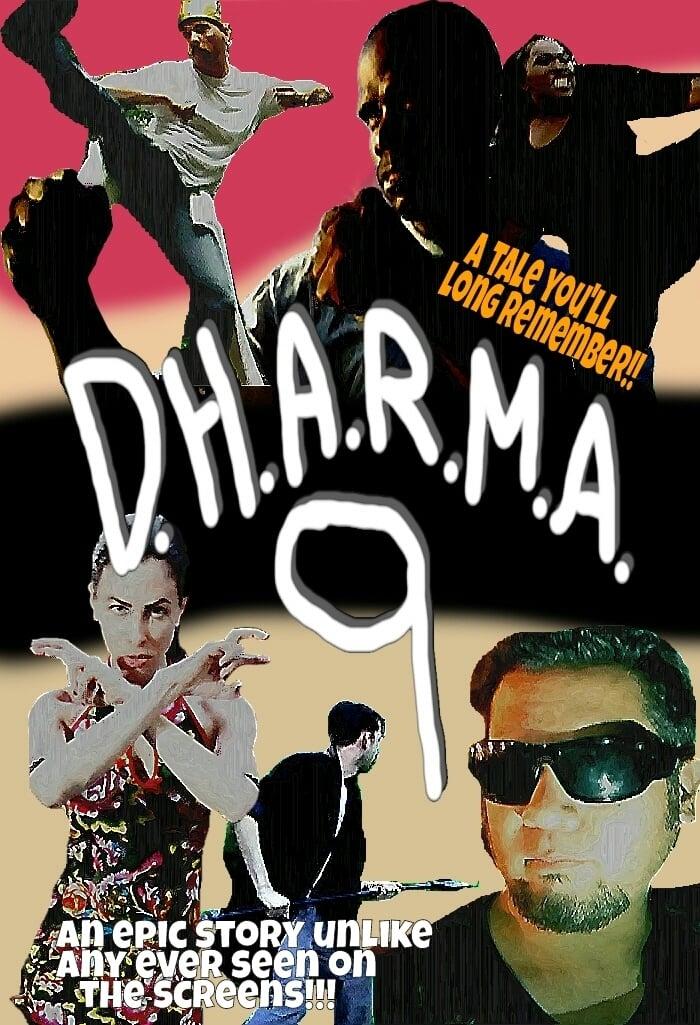 Ver D.H.A.R.M.A. 9 Online HD Español ()