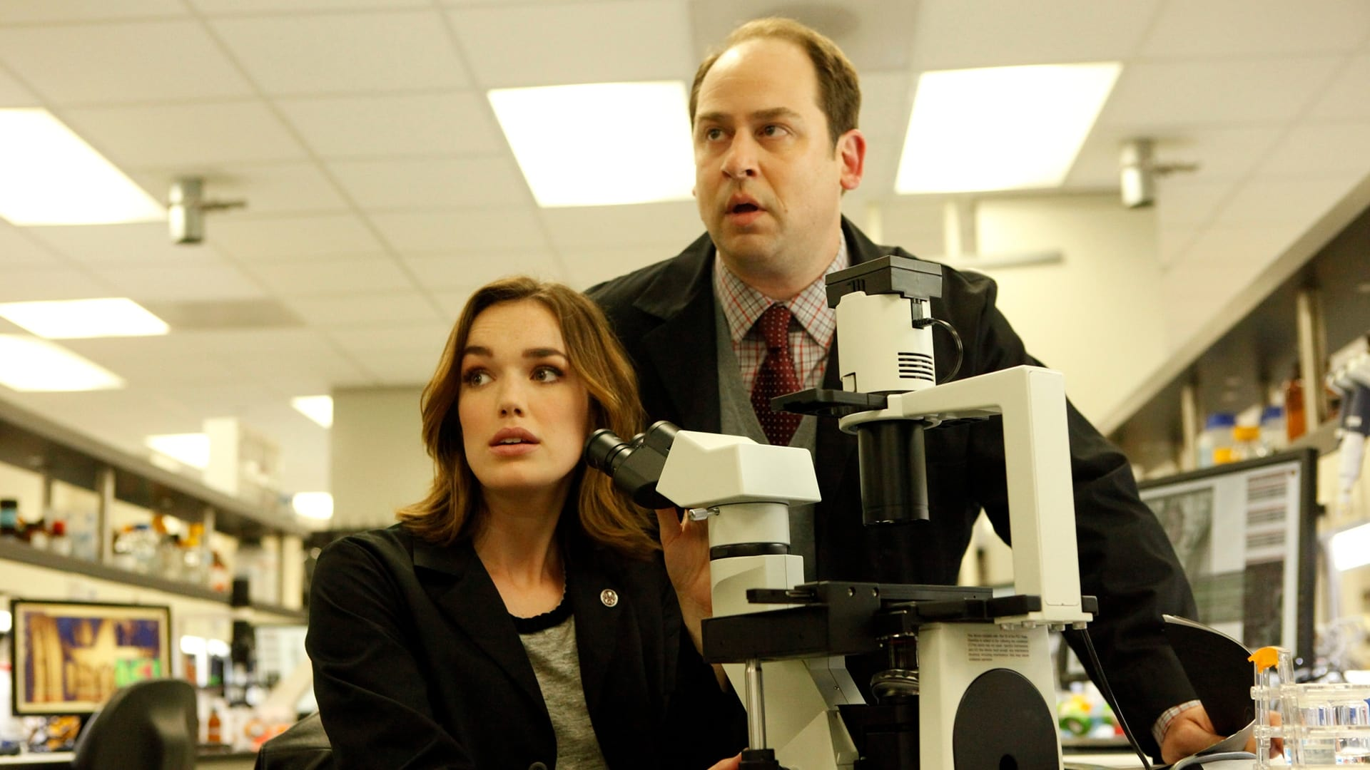 Marvel's Agents of S.H.I.E.L.D. Season 2 :Episode 5  A Hen in the Wolf House