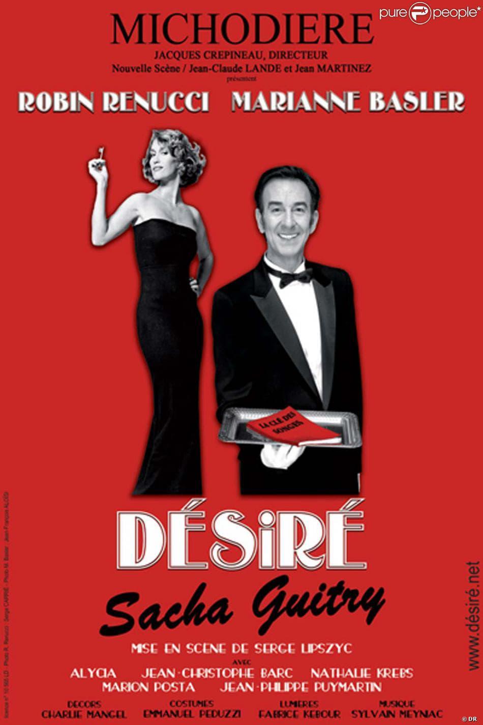 Désiré (2009)