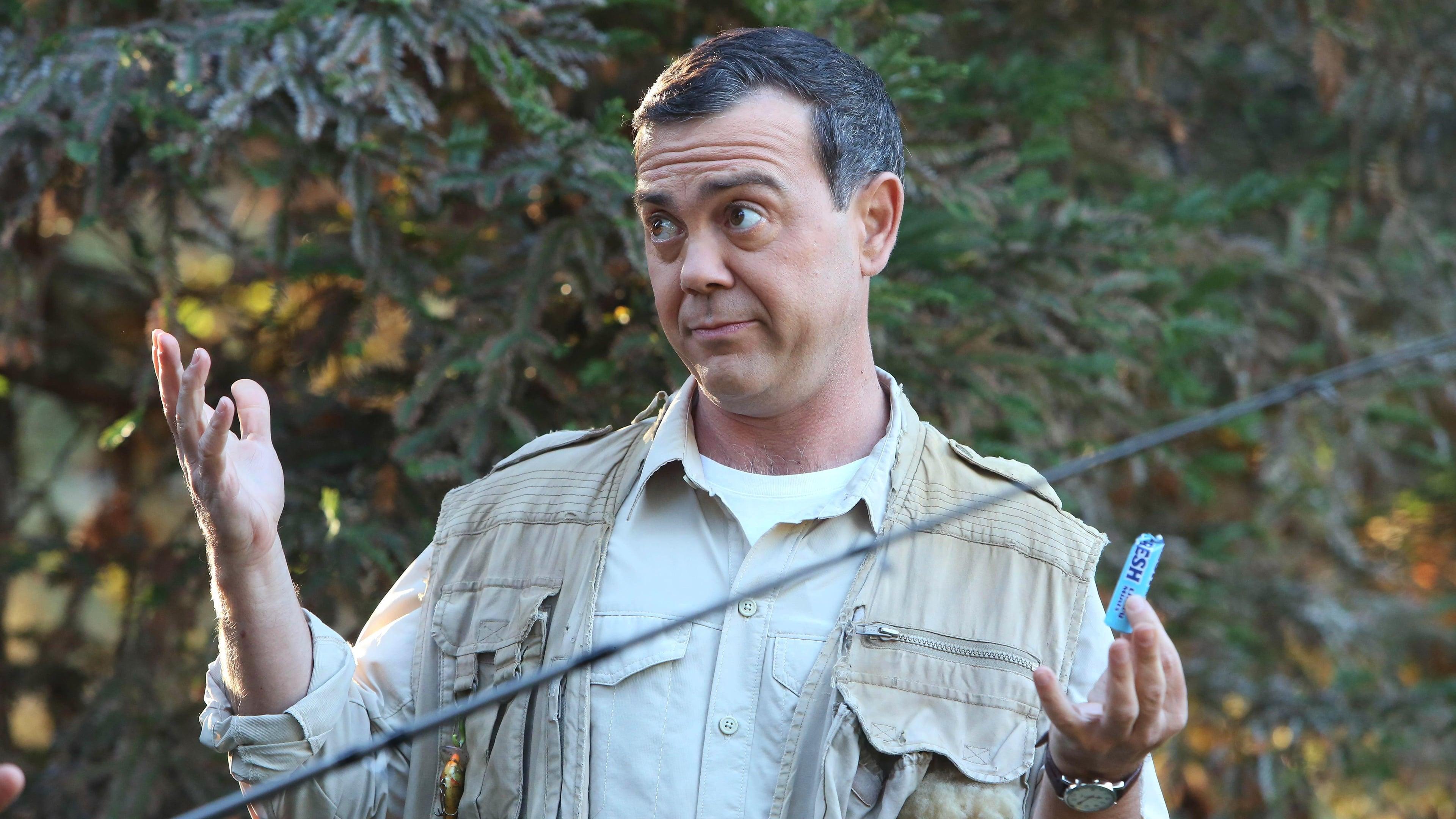 Brooklyn Nine-Nine Season 3 :Episode 6  Into the Woods