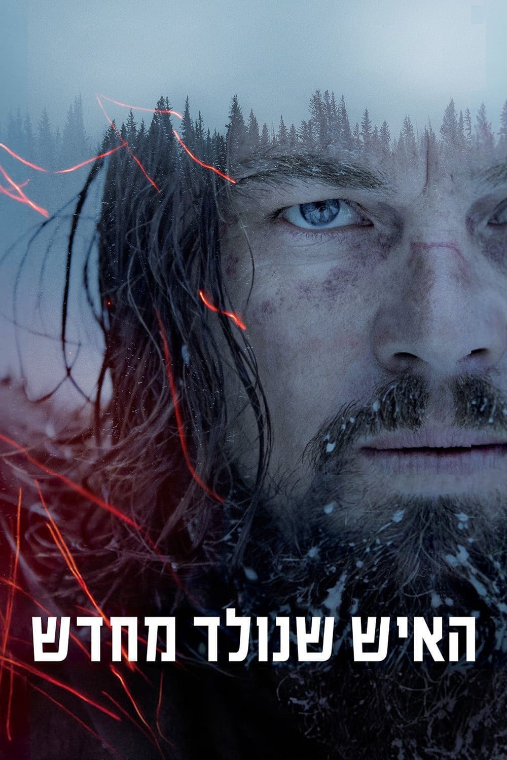 The Revenant 2015 Posters The Movie Database Tmdb