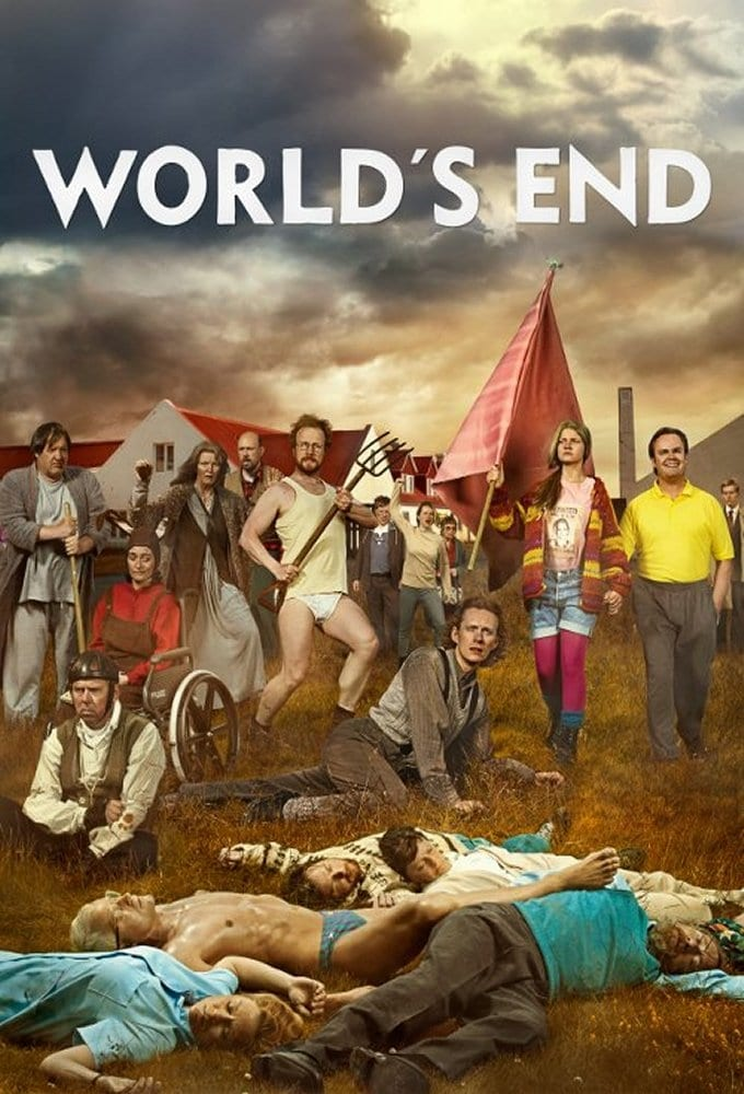 World's End (2011)