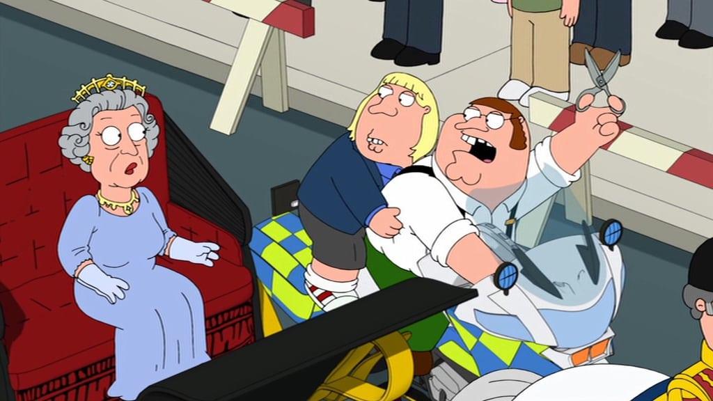 Family Guy Season 10 :Episode 22  Viewer Mail #2