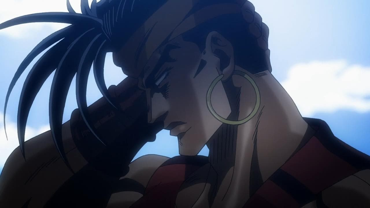 Season 2 :Episode 25  'The Fool' Iggy and 'Geb' N'Doul, Part 1