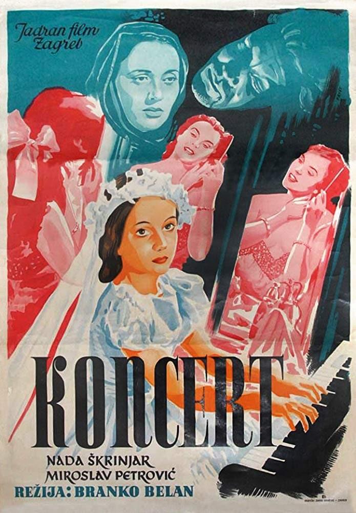 Concert (1954)