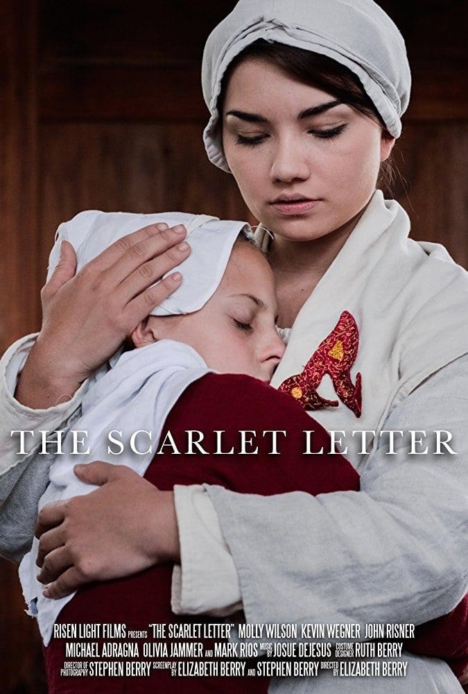 Ver The Scarlet Letter Online HD Español ()