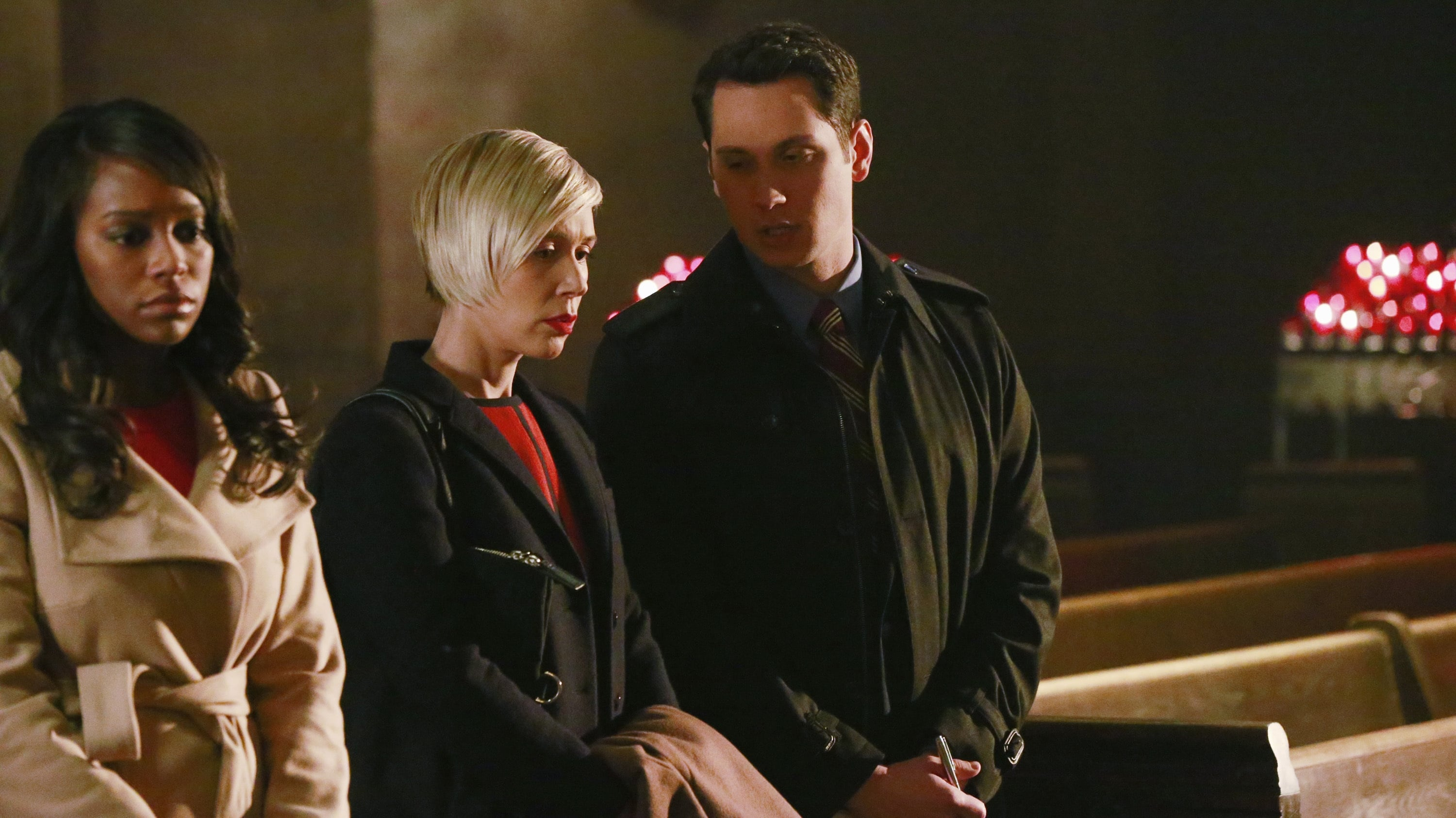 How to Get Away with Murder Season 1 :Episode 14  The Night Lila Died