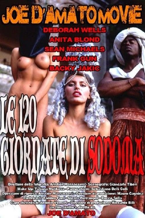 120 Days of Sodom (1995)