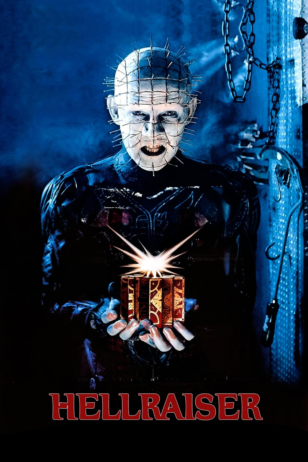 Hellraiser Collection The Movie Database (TMDb)