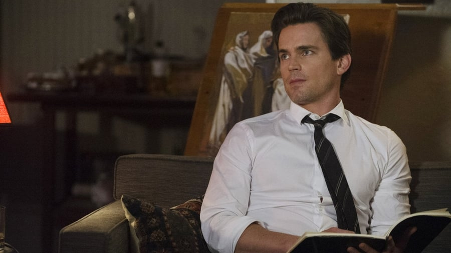 White Collar Season 6 Episode 5 Watch Full Episodes Openloadmovies