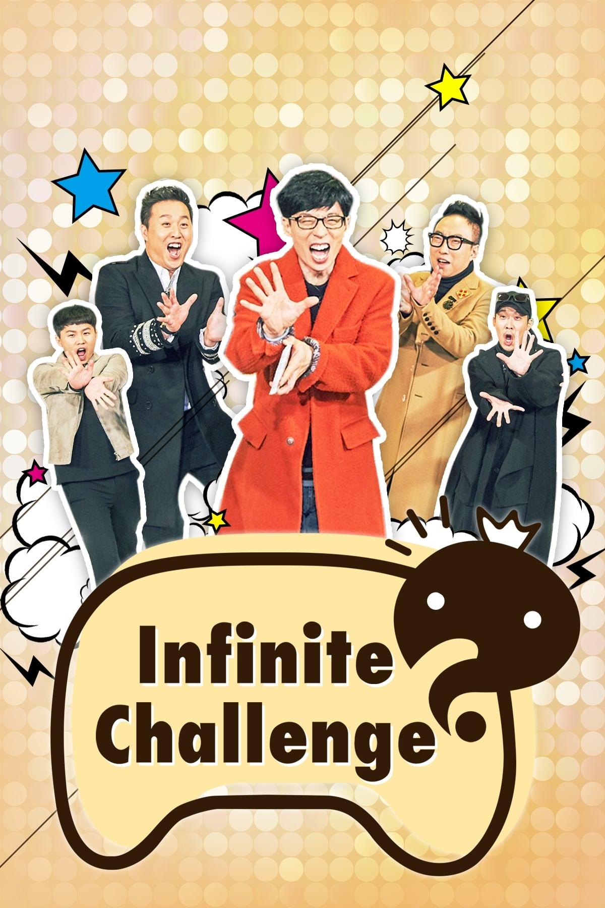 Infinite Challenge: 3×298