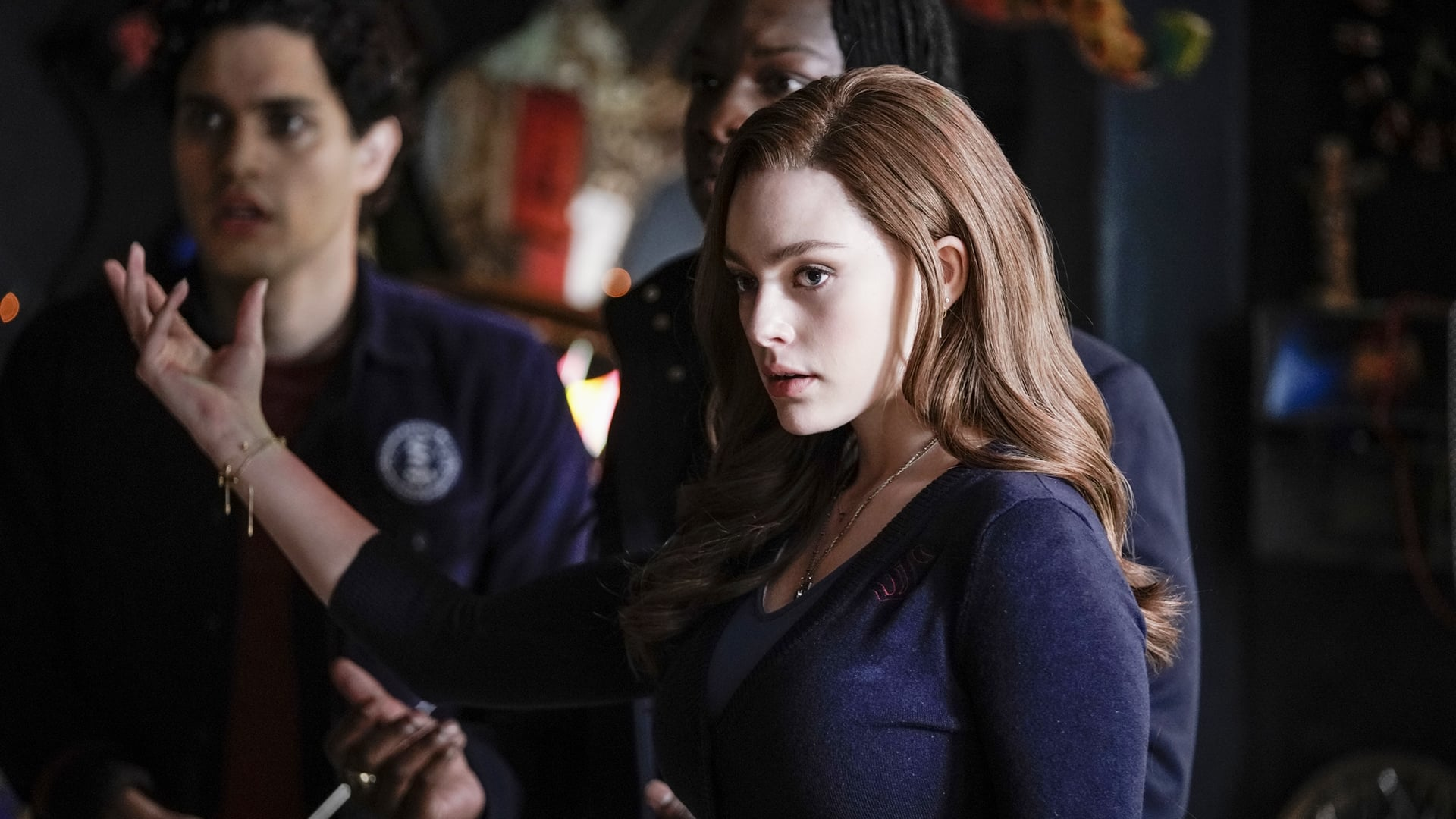 Legacies - Season 2 Episode 11 : What Cupid Problem?