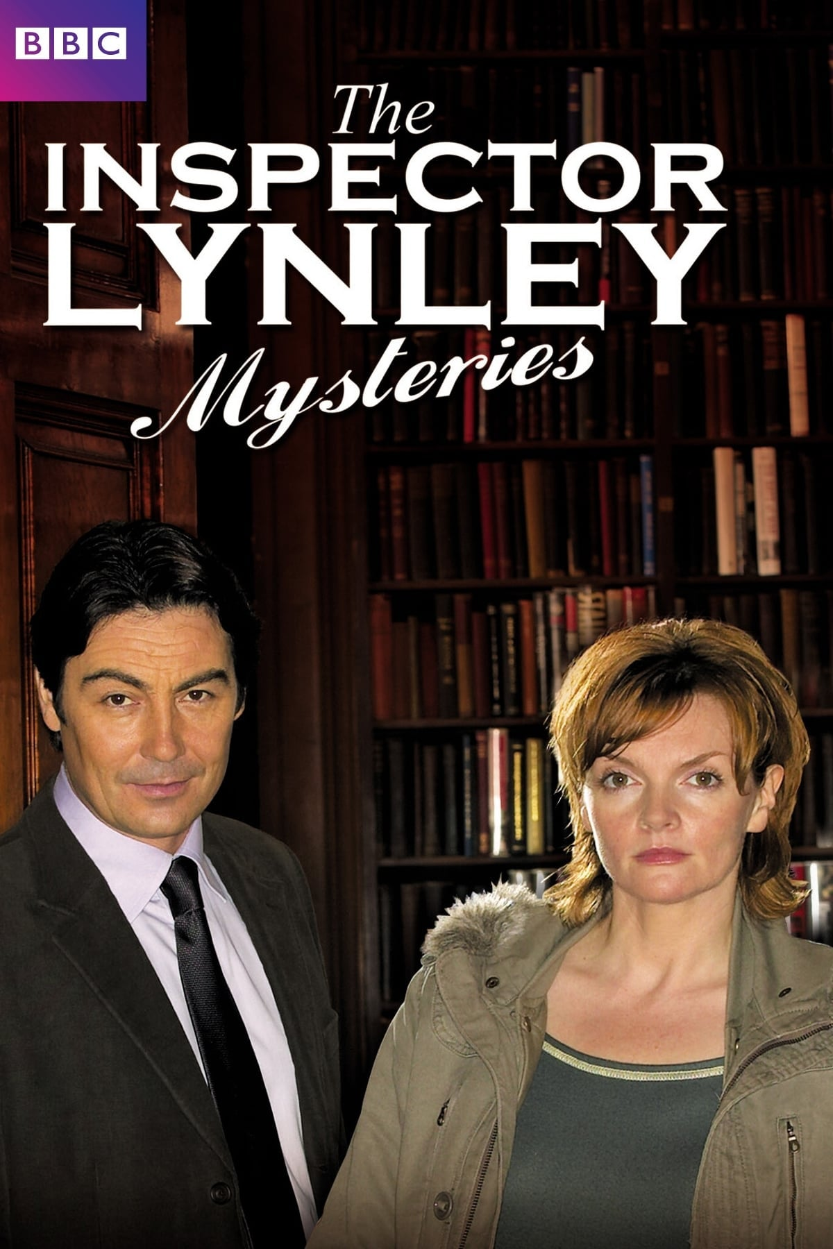 TV Shows Like The Inspector Lynley Mysteries