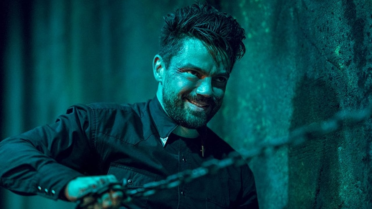 Preacher Season 3 :Episode 10  The Light Above