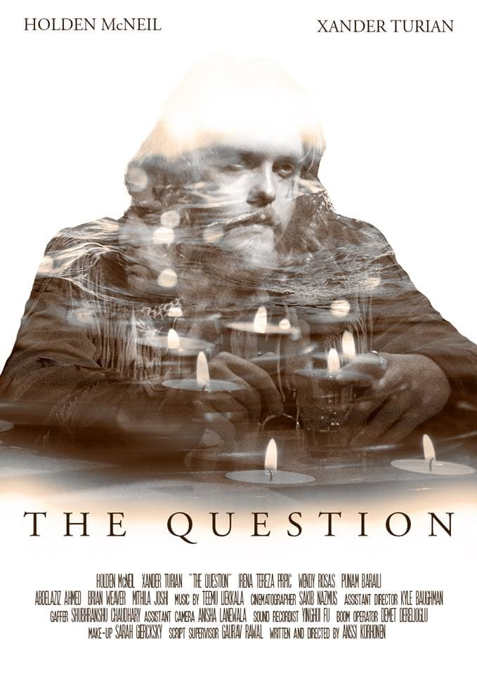 Ver The Question Online HD Español ()