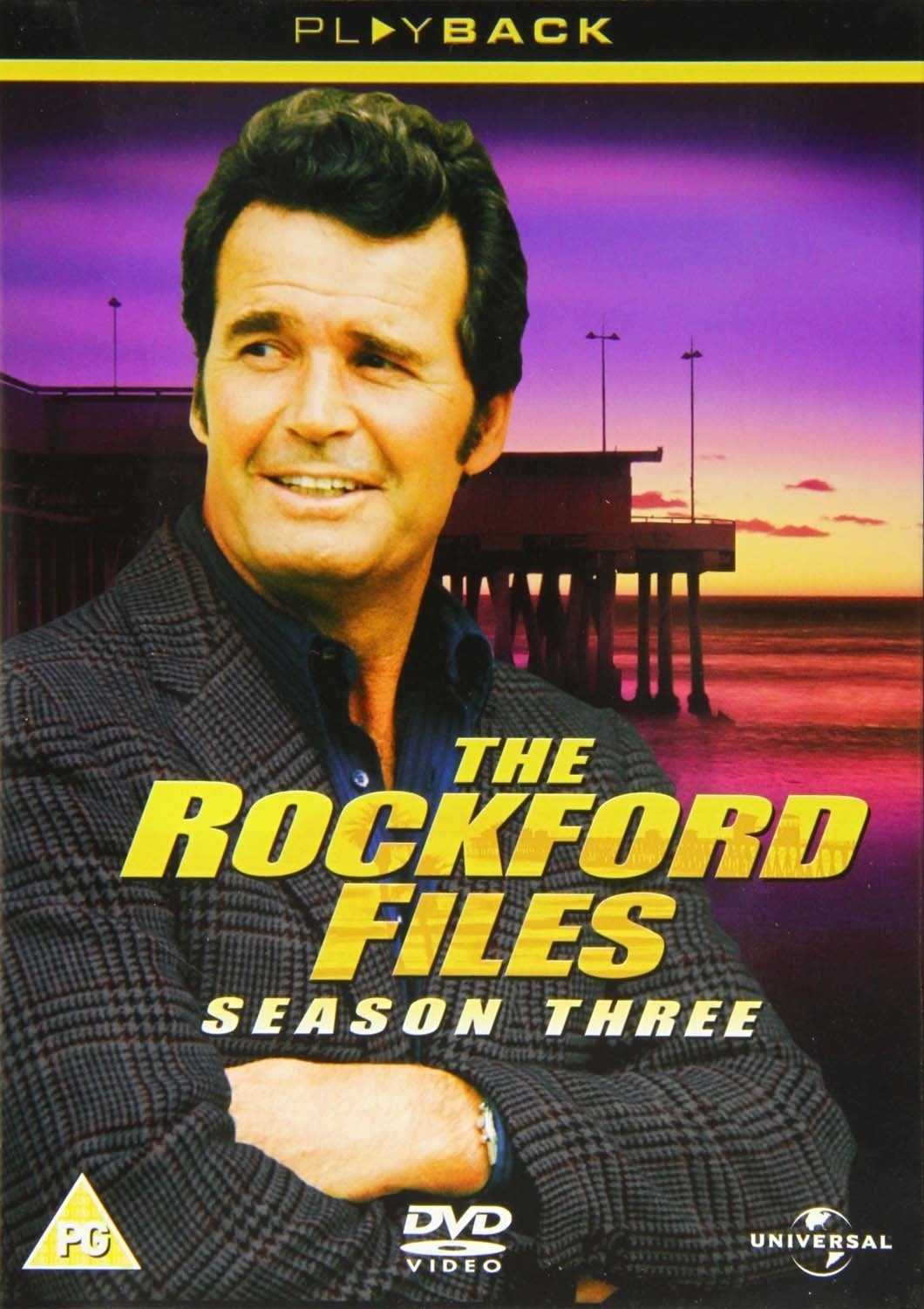 The Rockford Files Season 3