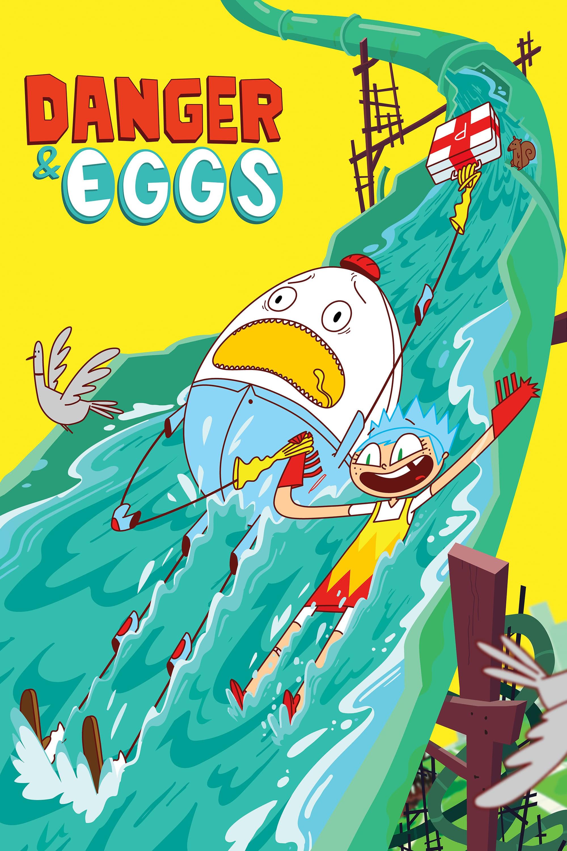 Danger & Eggs (2017)
