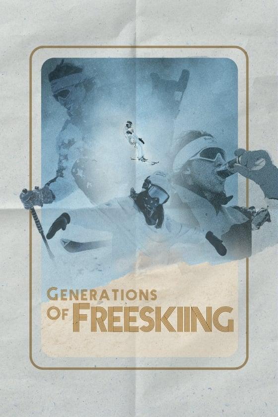Ver Generations of Freeskiing Online HD Español ()