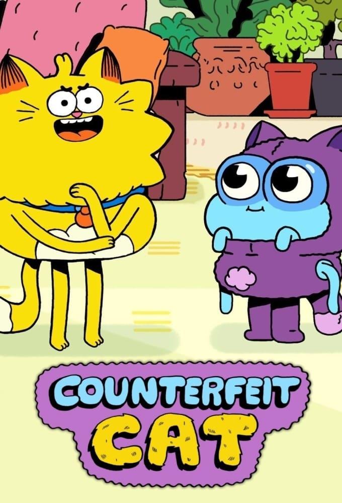 Counterfeit Cat