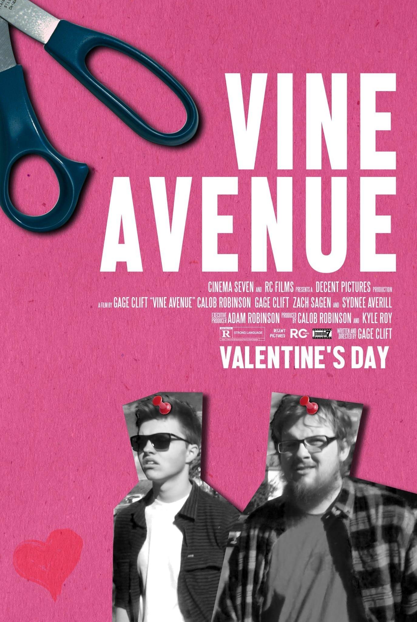 Ver Vine Avenue Online HD Español ()