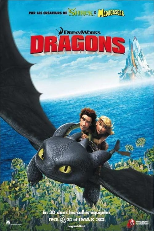 How To Train Your Dragon | Official Website | DreamWorks ...