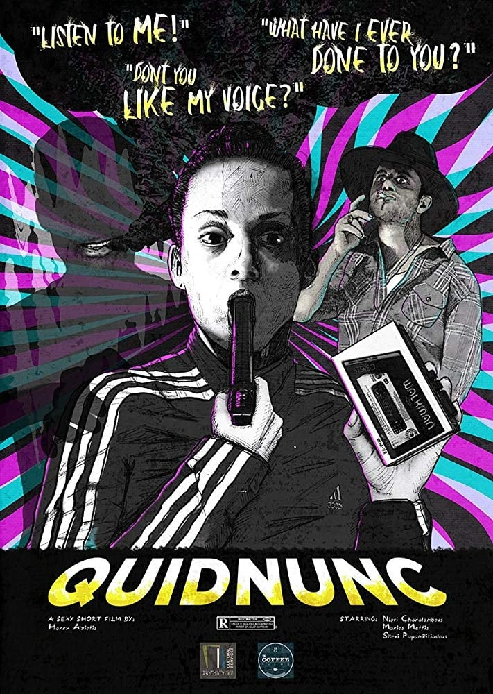 Quidnunc