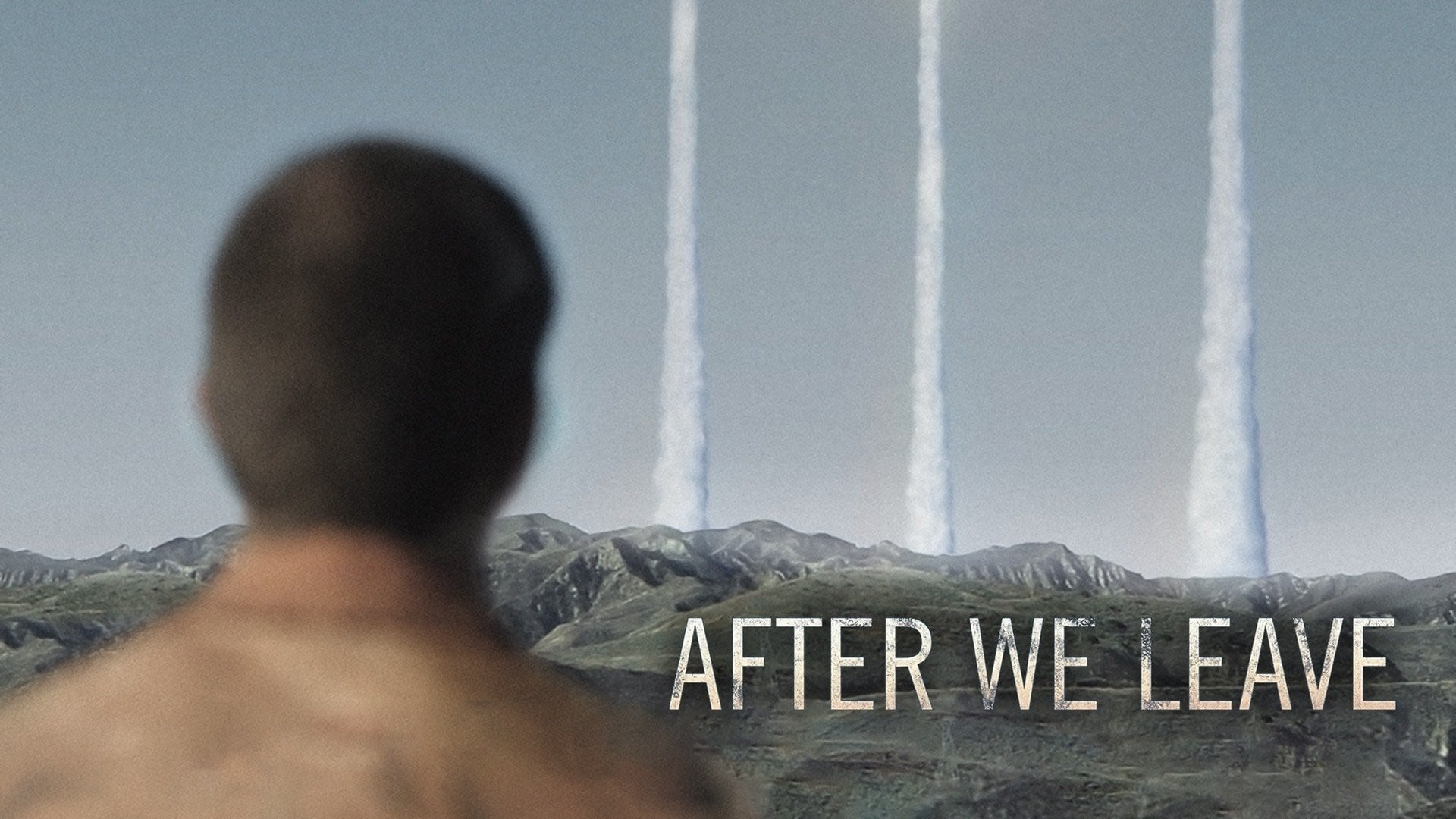 After We Leave (2019)