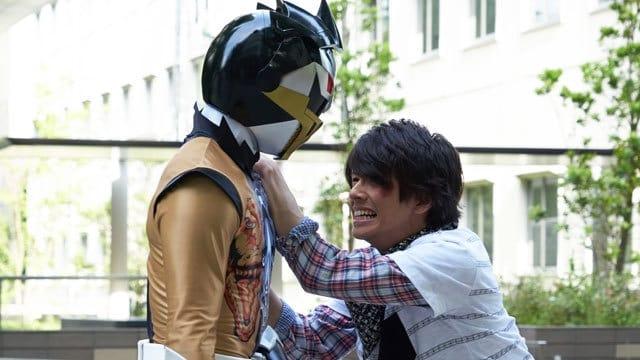 Super Sentai Season 40 :Episode 19  Who to Believe
