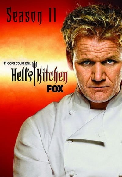 Hell's Kitchen Season 11