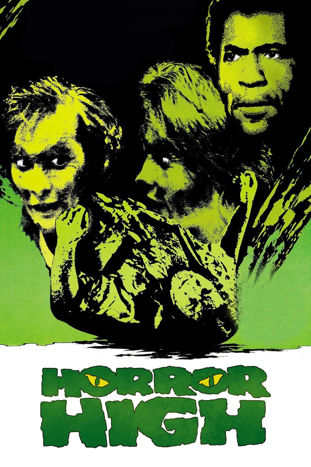 Horror High on FREECABLE TV
