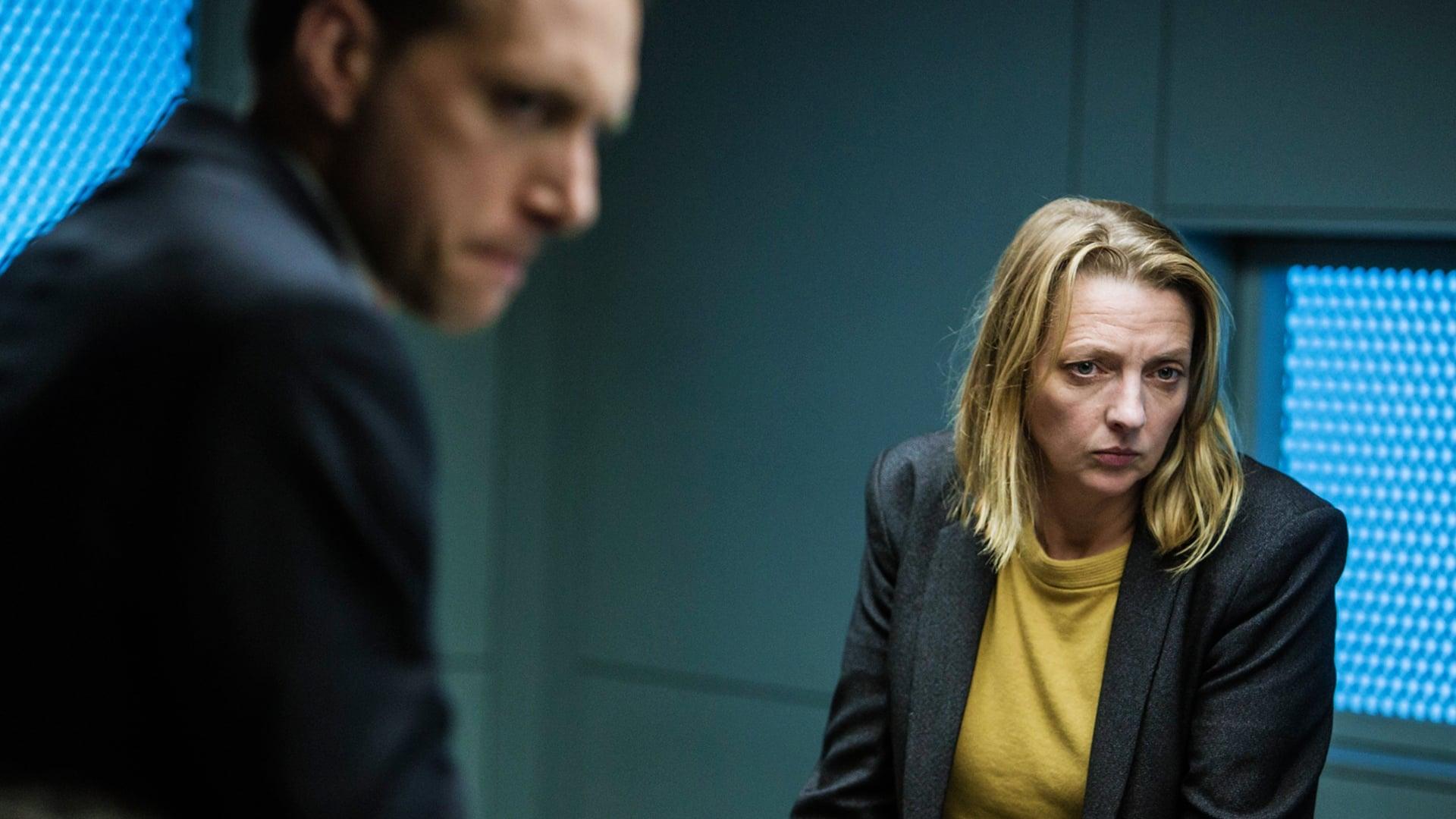 Silent Witness Season 20 :Episode 2  Identity, Part Two