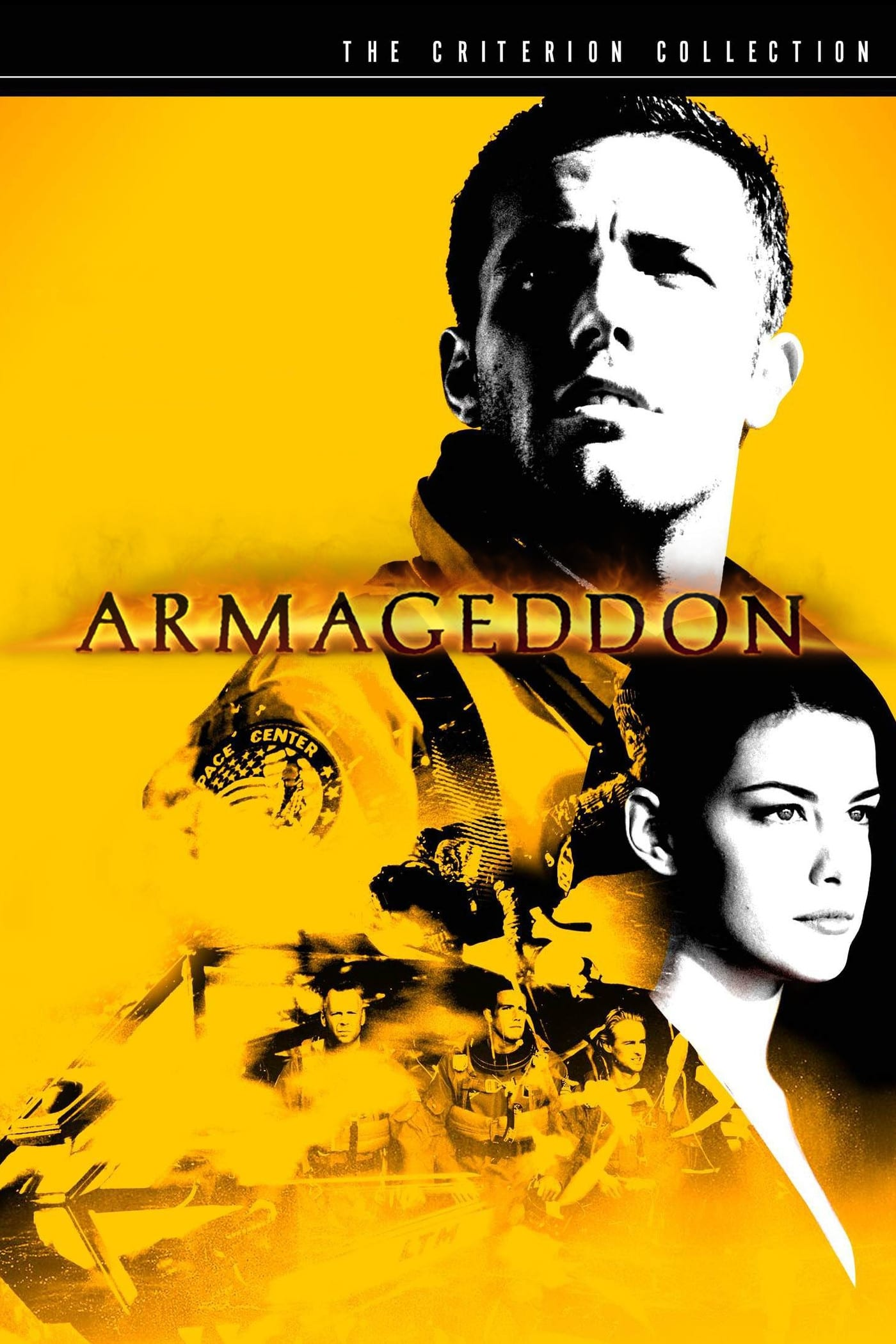 armageddon movie poster - HD1400×2100