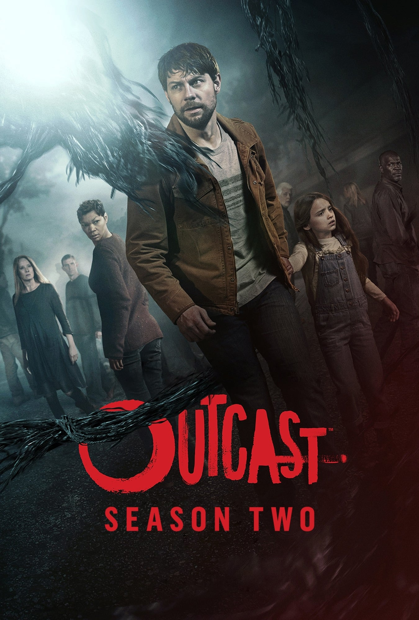OUTCAST SEASON 2 putlocker 4k