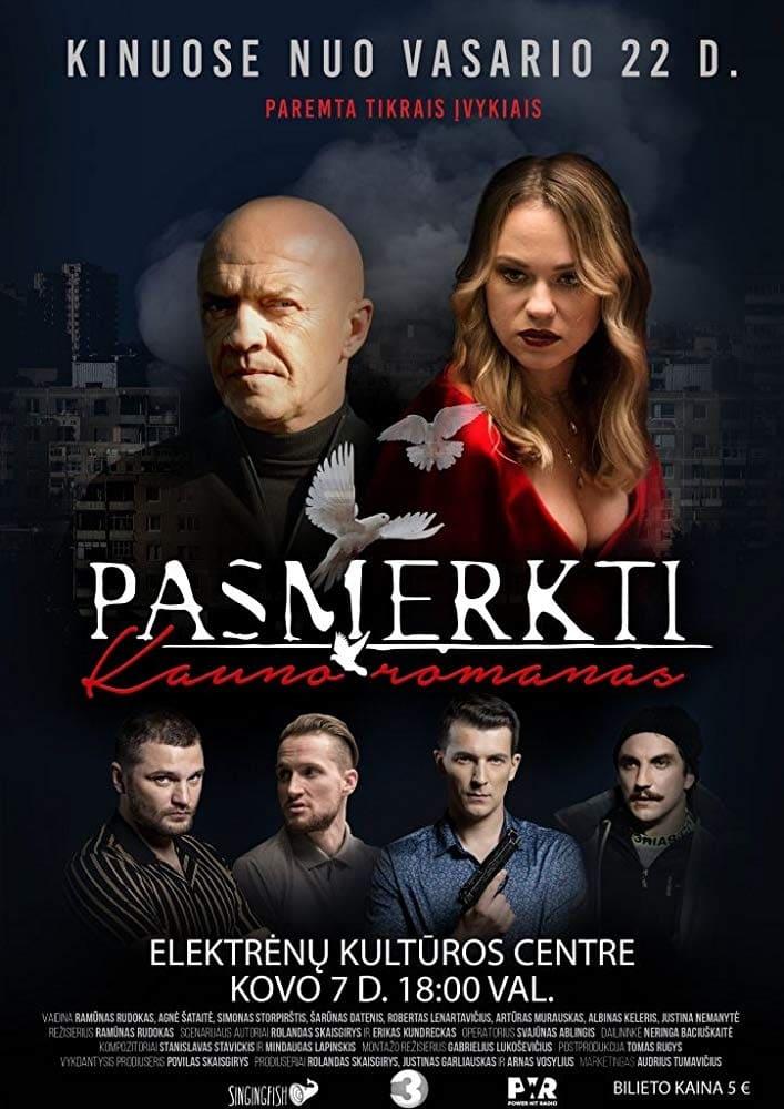 Condemned. Kaunas Novel (2019)