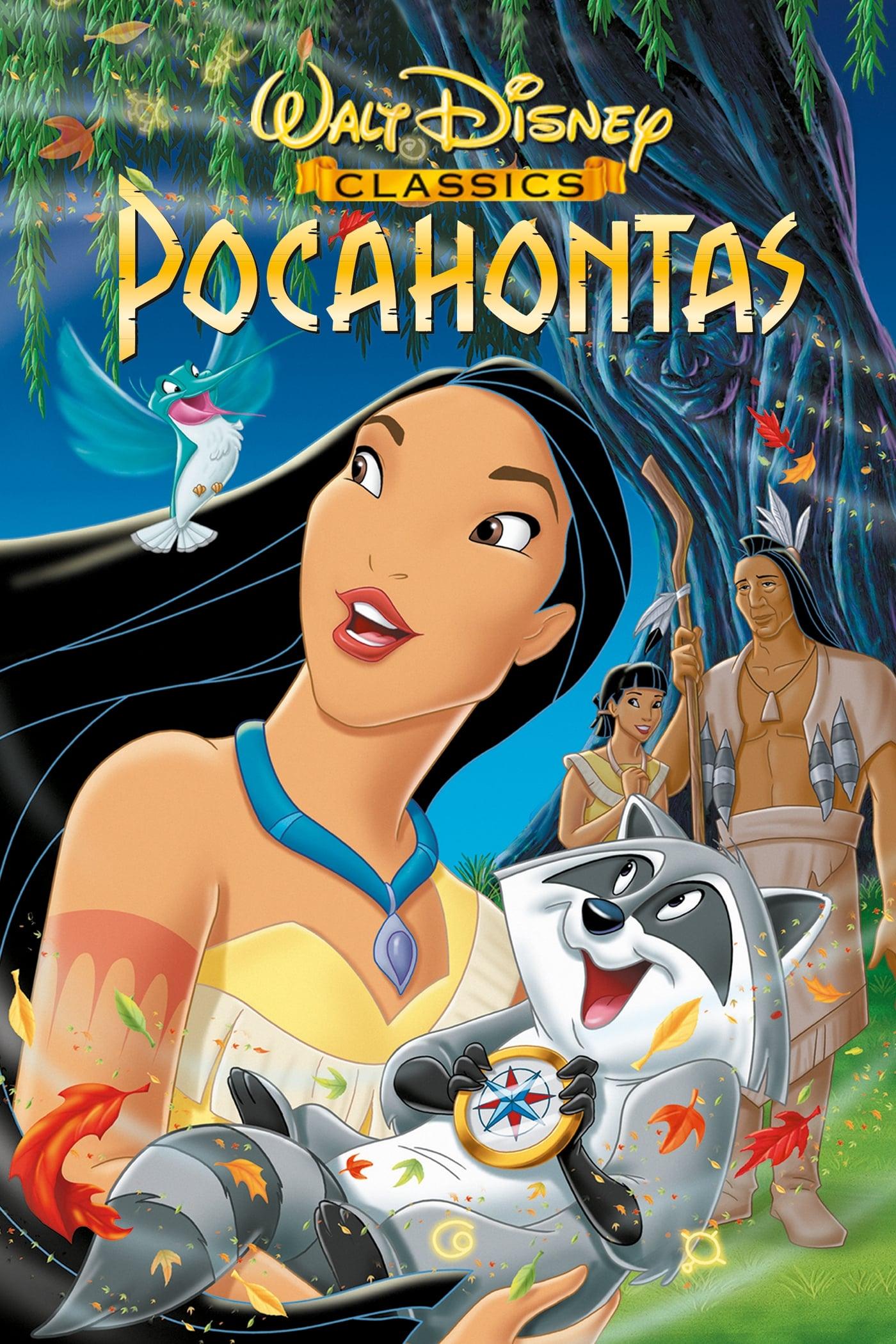 Pocahontas Film Stream
