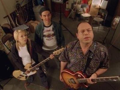 Corner Gas Season 2 :Episode 15  Rock On!