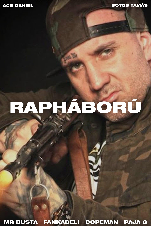 Rapháború (2014)