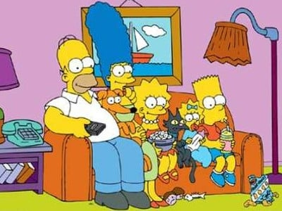 Die Simpsons Season 0 :Episode 56  Folge 56