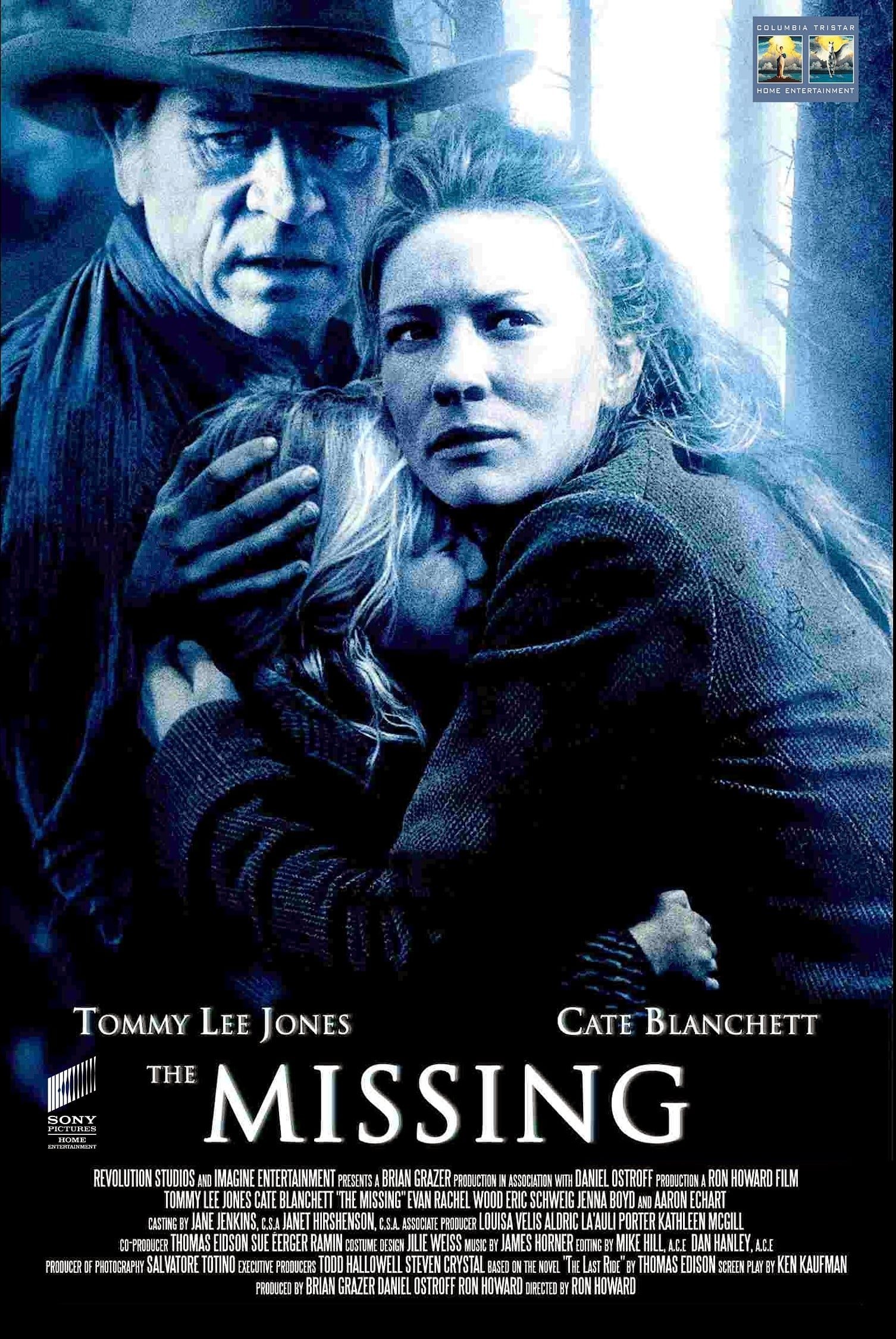 The Missing 2003