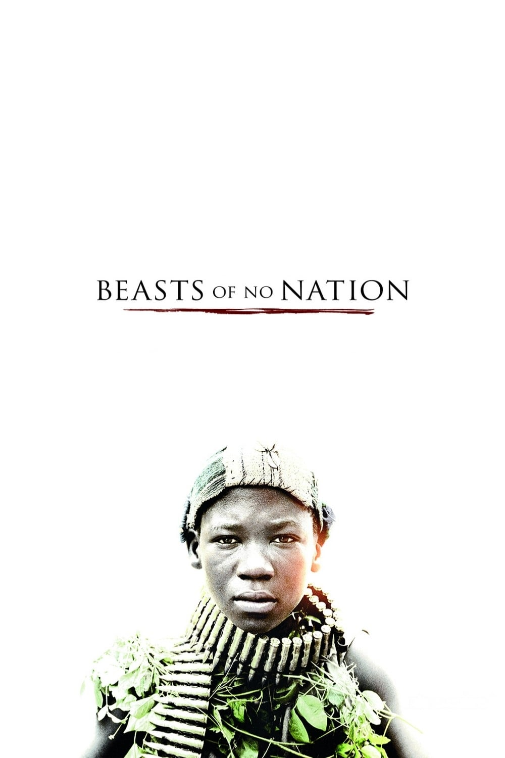 Beasts of No Nation - 2015 streaming gratuit