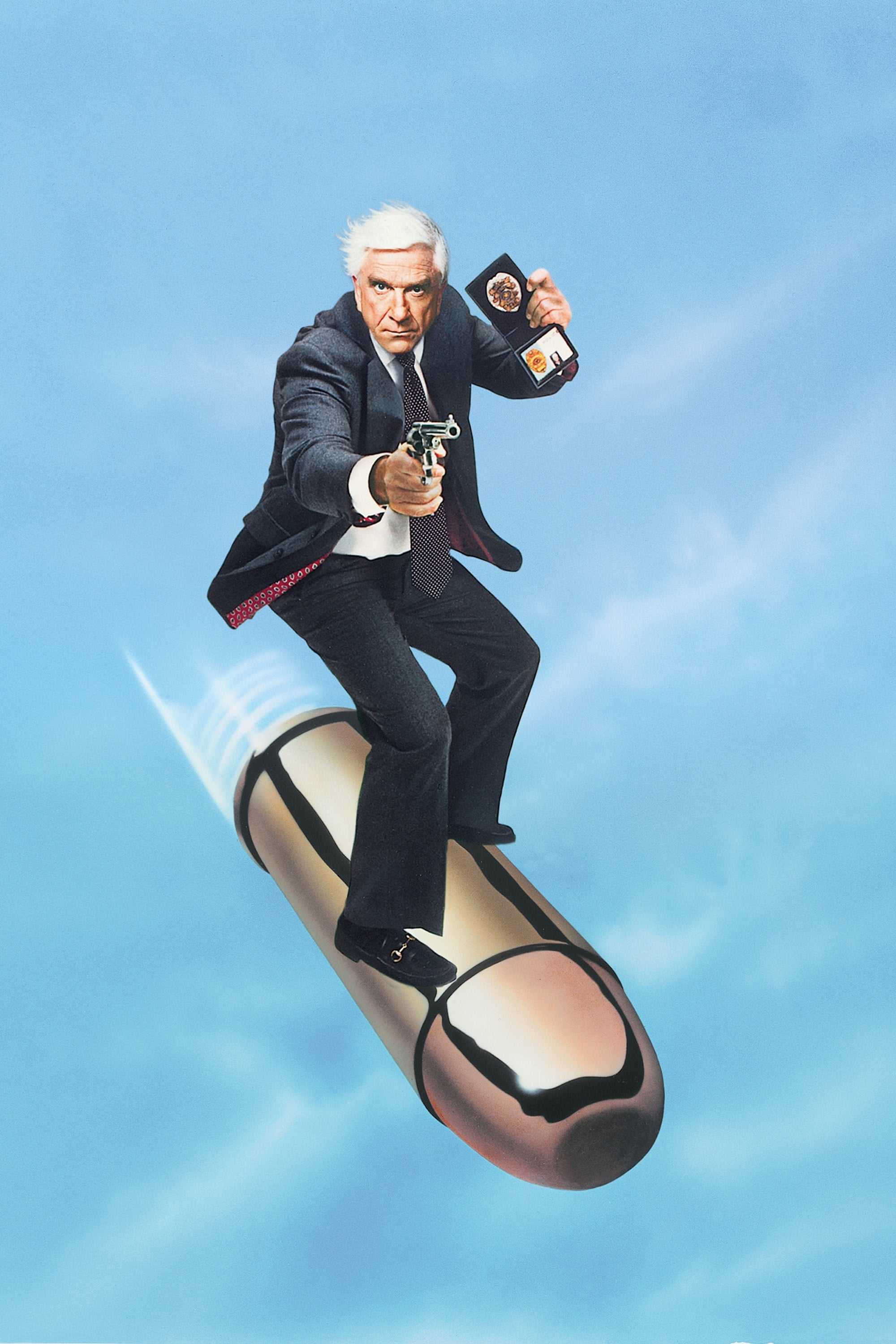 Watch The Naked Gun From The Files Of Police Squad 1988 -5443