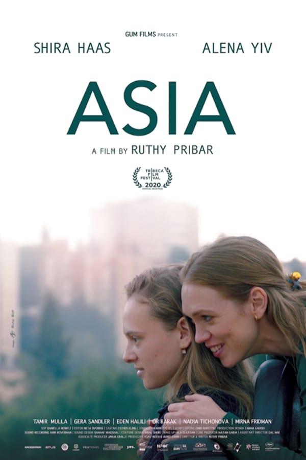 Asia Legendado