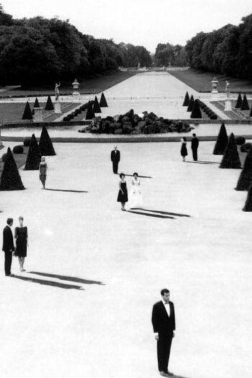 Dans le labyrinthe de Marienbad (2009)