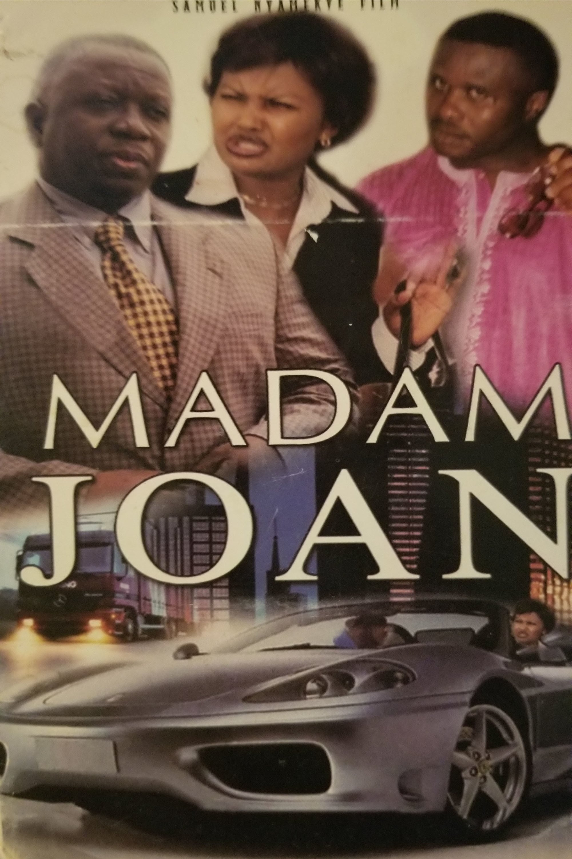 Ver Madam Joan Online HD Español (2004)