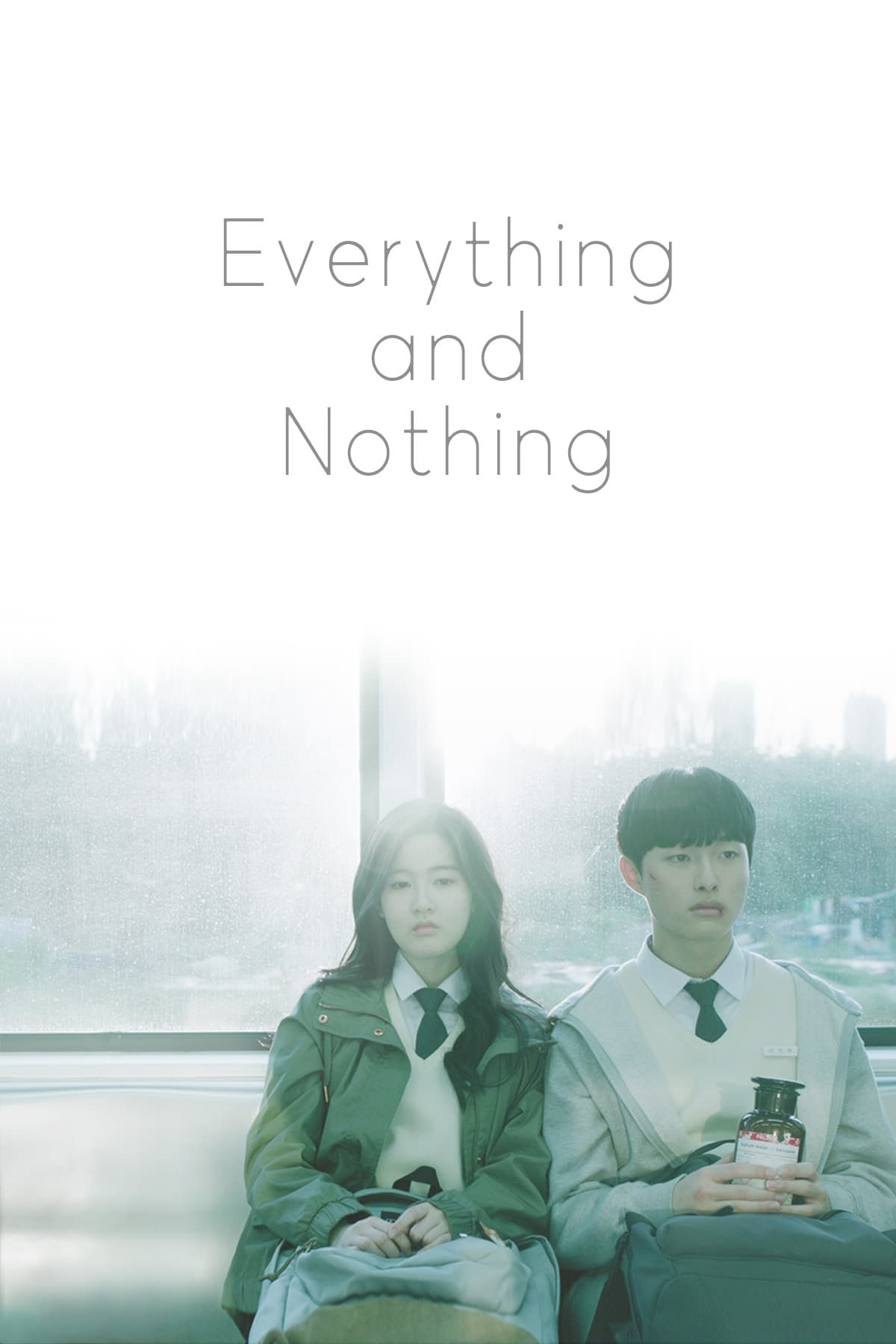 Everything and Nothing (2019)