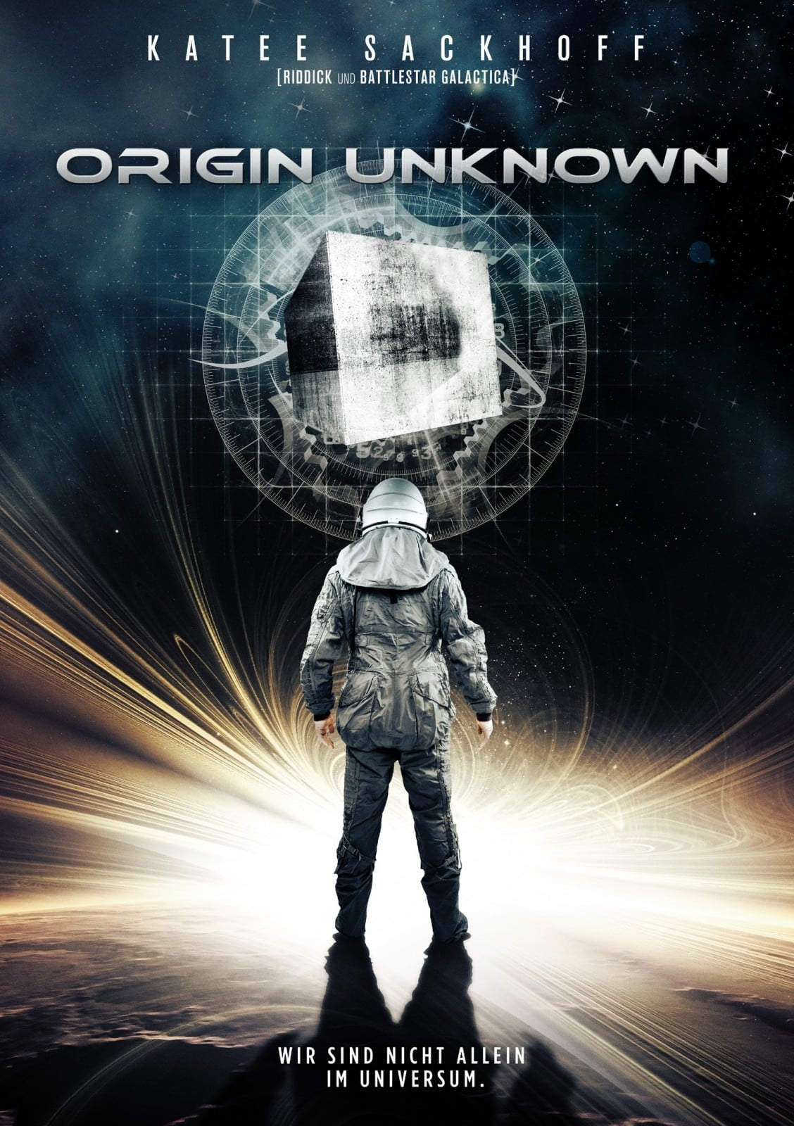 Origin Unknown on FREECABLE TV