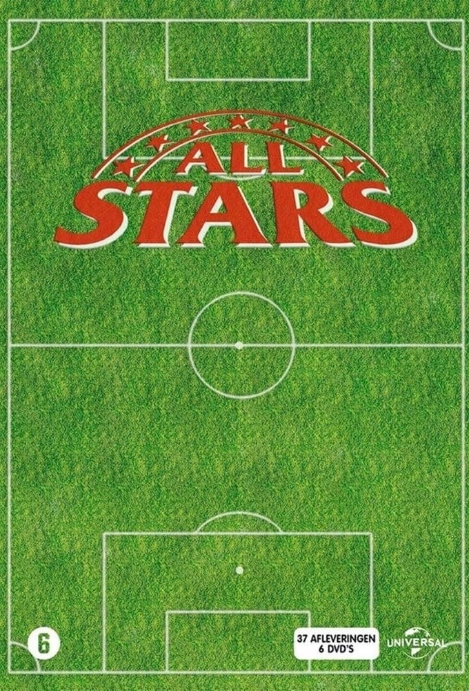 All Stars: De Serie (1999)