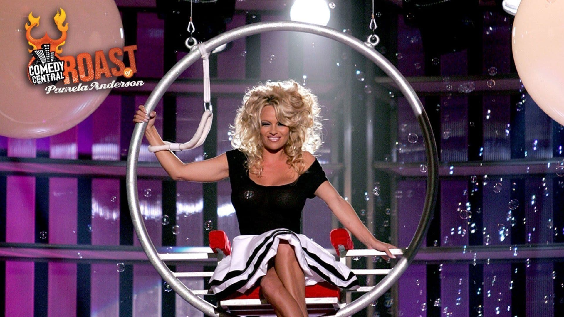 Comedy Central Roast of Pamela Anderson: Uncensored on iTunes